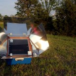 How to Bake in a Solar Oven