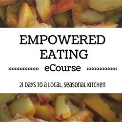 Empowered Eating eCourse