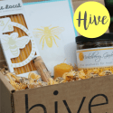 Hive box monthly subscription service