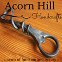Acorn Hill Handcrafts | Hand-forged metal work for your home