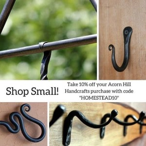 Acorn Hill Handcrafts on Etsy