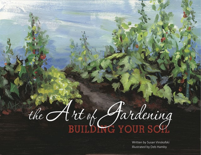 The Art of Gardening