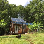 Living Off-Grid with Solar Electricity