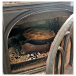 Baking Without an Oven :: Woodstove Bakes