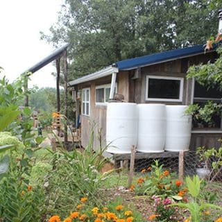Living without running water. It's been one of the more challenging aspects of creating our off-grid homestead from scratch. Here is a look into how we make it work for our family to live without running water on our homestead.