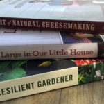 Homesteading Book Reviews