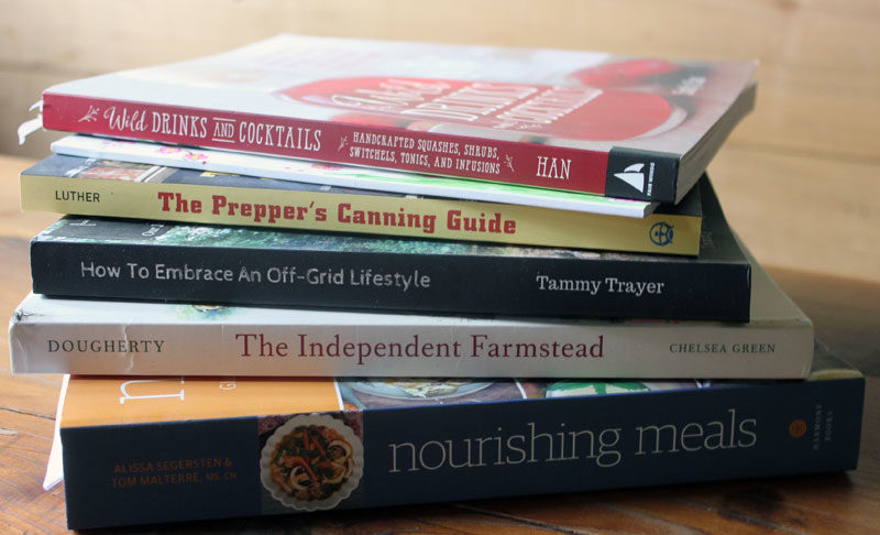 Homesteading book review