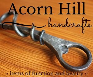 Acorn Hill Handcrafts Etsy Shop