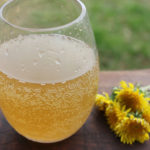 Dandelion Soda Recipe :: Naturally Fermented with a Ginger Bug!