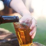 Small-Batch Maple Syrup Cider Recipe