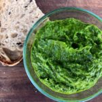 Wild Ramp Pesto Recipe